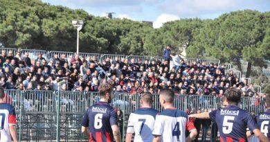 Tarquinia Calcio