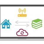 Servizio internet – linea fissa per le famiglie in difficoltà di Cori e Giulianello