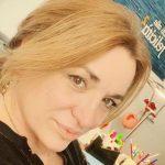 Susanna Vianello è morta in una clinica romana dopo una lunga malattia