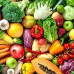Frutta e verdura di stagione: benefici e lista definitiva