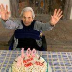 Ladispoli fa gli auguri a Gina che compie 100 anni