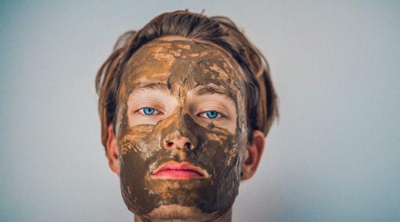 maschera di bellezza viso