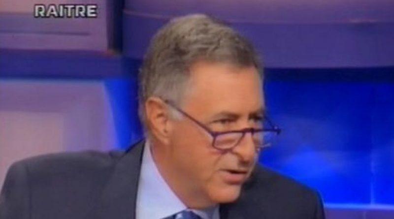 Claudio Ferretti