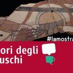 Colore degli Etruschi non si ferma: come cambia la cultura a Roma