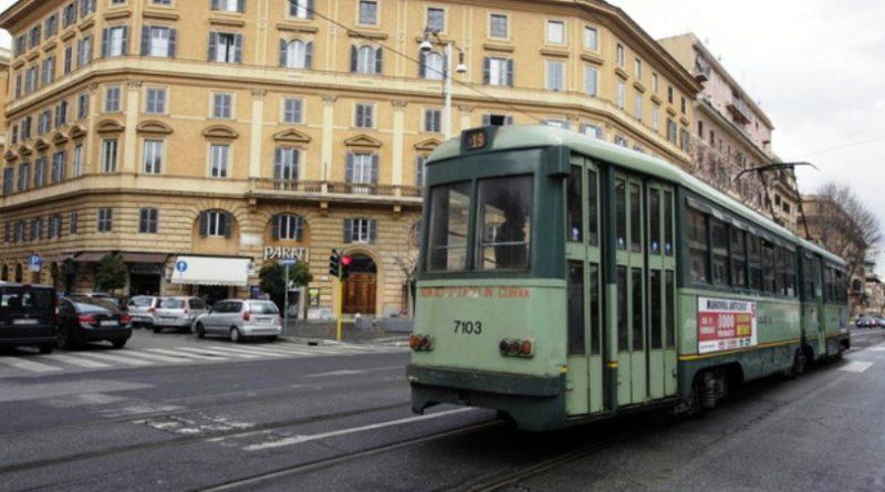 tram Roma