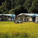 Per molti romani sarà un'estate in campeggio