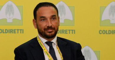 David Granieri Coldiretti Lazio