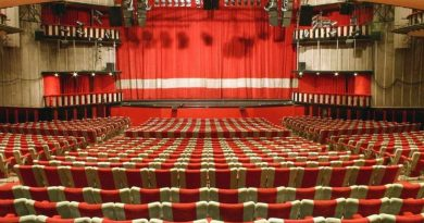 sistina teatro Roma