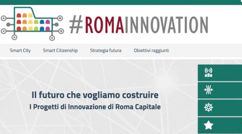 Roma Innovation