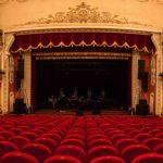 Teatro di Roma: bando per il conferimento dell'incarico di Direttore