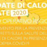 Nel Lazio disponibile App Caldo e Salute