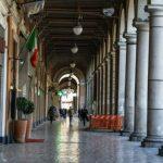 Cellulari rubati in piazza Vittorio Emanuele: arrestati tre marocchini