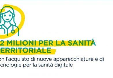 fondi salute Lazio