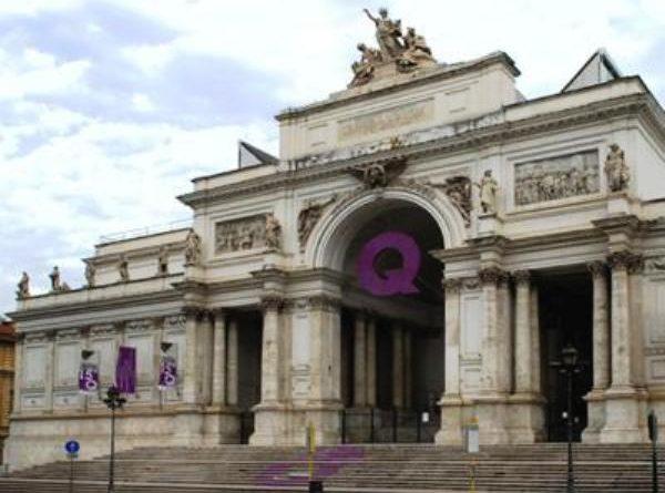 quadriennale di Roma