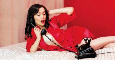 sex phone