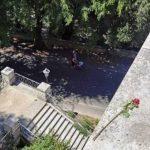 Suicidio al Pincio: morto un sudamericano di 21 anni