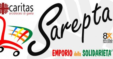 Emporio Caritas Sarepta