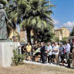 Sant'Agostino patrono di Ostia: l'omaggio del segretario dell'Assemblea Capitolina Davide Bordoni
