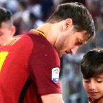 Francesco Totti ingaggia Mattia Almaviva
