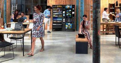 distributori automatici per condomini a Roma