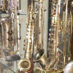 Tornano i concerti al Museo del Saxofono