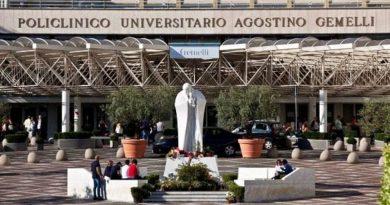 ospedale Gemelli Roma
