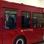 L'amministrazione Raggi potenzia i trasporti in centro