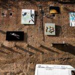 Interessante mostra sulle Mura Aureliane in via di Porta Labicana