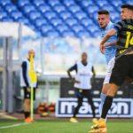 Una Lazio segnata dagli infortuni ha ottenuto un solo punto contro l'Inter