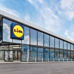 In via Tuscolana apre un nuovo negozio Lidl