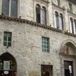 In visita ai luoghi del potere di Perugia: il Palazzo del Capitano del Popolo