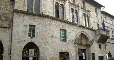 Palazzo del Capitano del Popolo Perugia