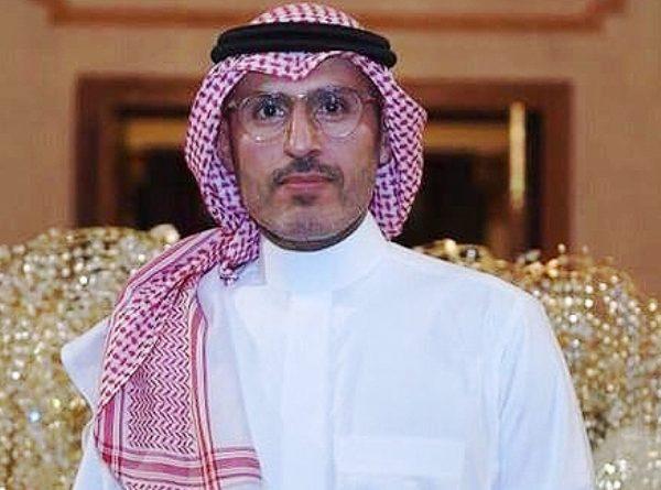 Sultan Bin Fahad