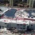 Il nuovo centro commerciale Maximo sarà il terzo più grande della Capitale