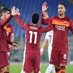 Europa League. Con il 5-0 contro il Cluj la Roma ha ipotecato la qualificazioni ai sedicesimi
