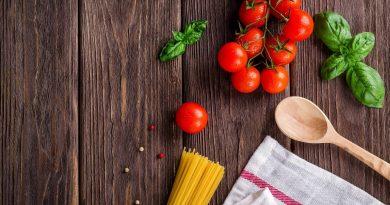 Wegil Food Lab – Accademia del Cibo