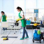Imprese di pulizie per uffici a Roma: quali sono i criteri per distinguere le migliori