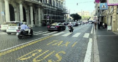 preferenziali Roma