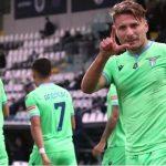A Cesena grande prestazione della Lazio di Inzaghi