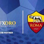 Roma, il nuovo Online trading partner è FXORO