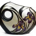 Galleria SpazioCima riapre con le porcellane dell'artista italo-giapponese Yuriko Damiani