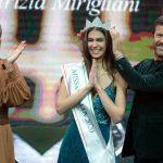 E' la romana Martina Sambucini la prima Miss Italia in streaming