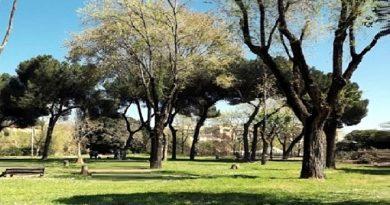 Villa Gordiani Roma