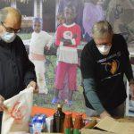 Tarquinia – World Medical Aid onlus odv: prosegue la distribuzione dei pacchi alimentari