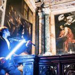Il magico concerto di Natale del violinista Andrea Casta & Friends a San Luigi Dei Francesi