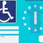 Permessi parcheggio disabili a Roma: proroga al 30 aprile 2021