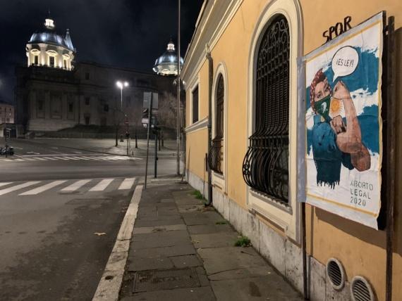 es ley Roma