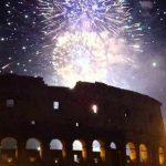 Il Capodanno romano è unico e ricco di tradizioni
