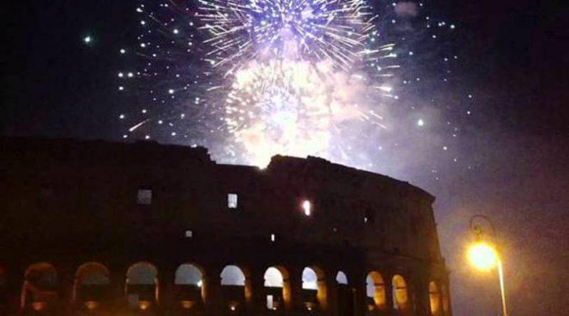 il capodanno romano