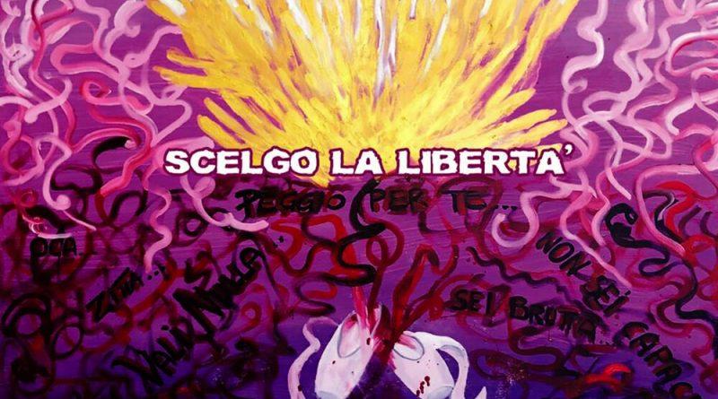 manifesti d'artista Roma